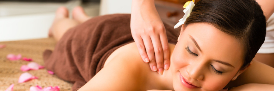 The Five Things You Should Know About Thai Massage