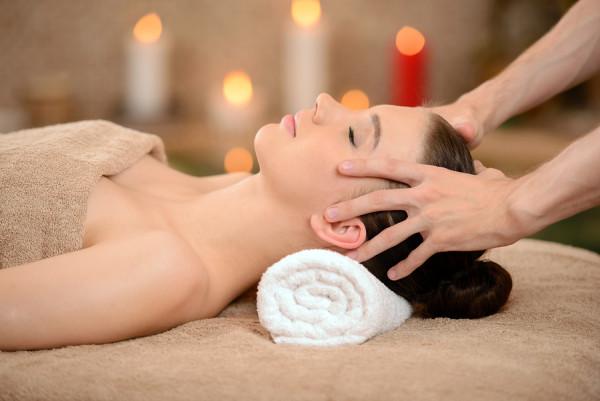 thai massage brisbane