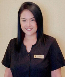 Mind Thai Day Spa Massage Therapist